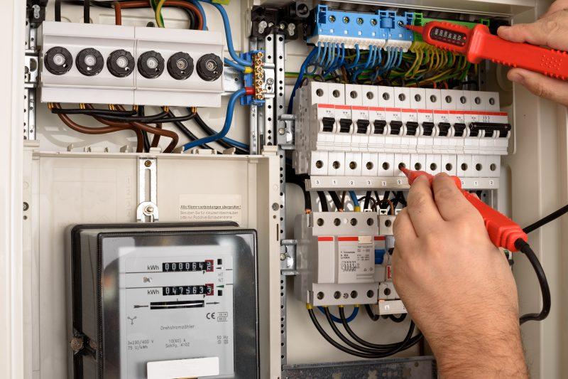 E Check vom Elektriker durchführen lassen in Peißenberg und Umgebung