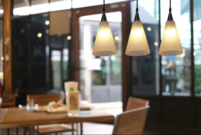 Beleuchtung im Innenraum von Aufinger Elektrotechnik Peißenberg