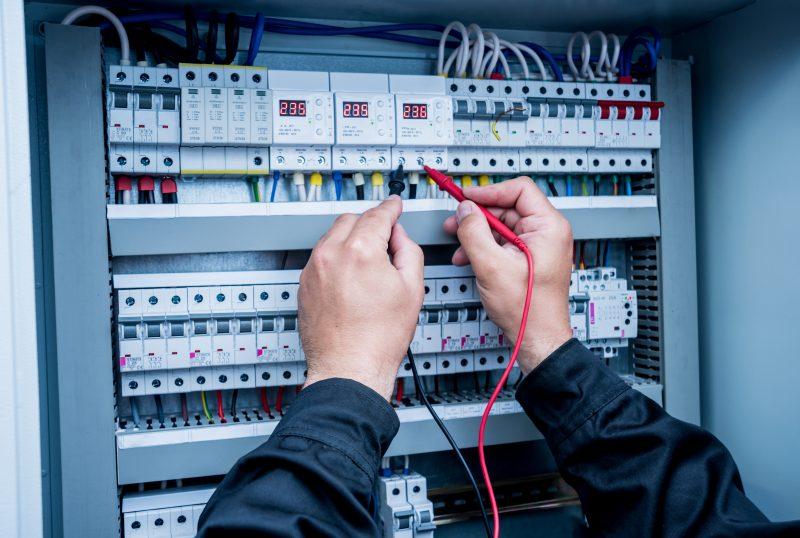 E Check vom Elektriker in Peißenberg